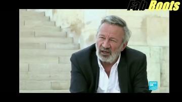 German Velasquez, ancien directeur de l'OMS
