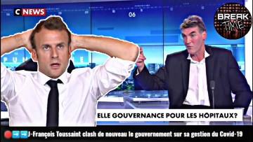 J-François Toussaint clash de nouveau le gouvernement