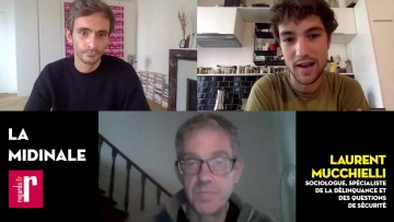 Laurent Mucchielli : « Ce n'est pas les citoyens qui doivent être laïcs, c'est l'Etat »