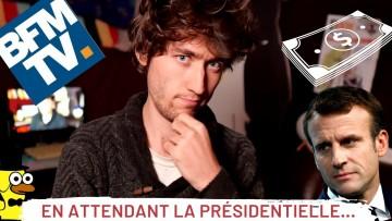 Macron 2017 : Retour sur un coup d'état médiatique