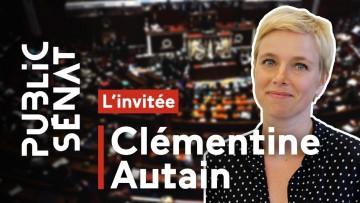 Pas de moratoire sur la 5G : « C'est une faute démocratique » dénonce Clémentine Autain