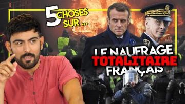 Réfugié Kurde expulsé par Macron / Décret anti-soignants? / Délit de fraternité