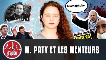 TERRORISME ISLAMISTE – UNE GUERRE CONTRE LA RAISON