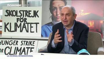UE: un eurodéputé en grève de la faim