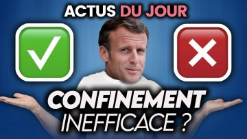 Confinement inefficace, affaire Hunter Biden, présidentielle J-1… Actus du jour