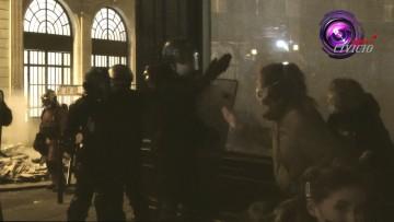 Elle pensait que la Police la protègerait #PPL Darmanin