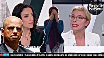 Islamophobie: Clémentine Autain recadre une journaliste