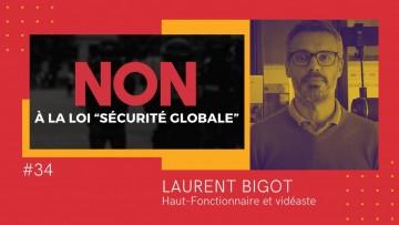Laurent Bigot: «La bonne police n'a rien à craindre du contrôle citoyen. La mauvaise, si»