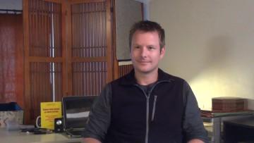 Mouvement Constituant Populaire : entretien avec Bruce Duvic