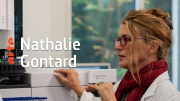 Nathalie Gontard : Un monde sans plastique est possible