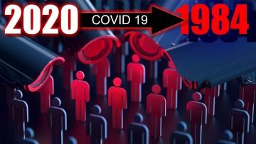 [ZAP] LOI SÉCURITÉ GLOBALE 1/3 : COVID 19 & DYSTOPIE