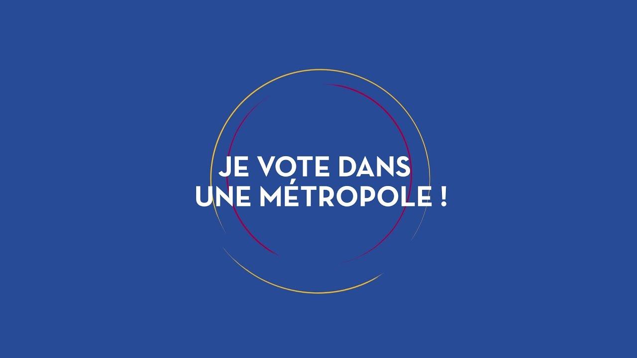 3 minutes pour comprendre les élections dans les métropoles