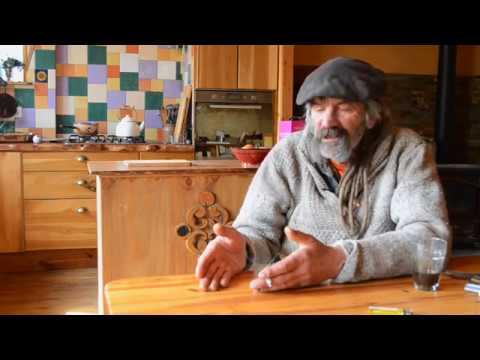 À Aucelon, Jigi le berger, ses moutons et les loups