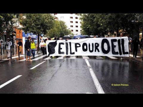 Acte 37 des gilets jaunes à Perpignan – Appel national – 27 juillet 2019