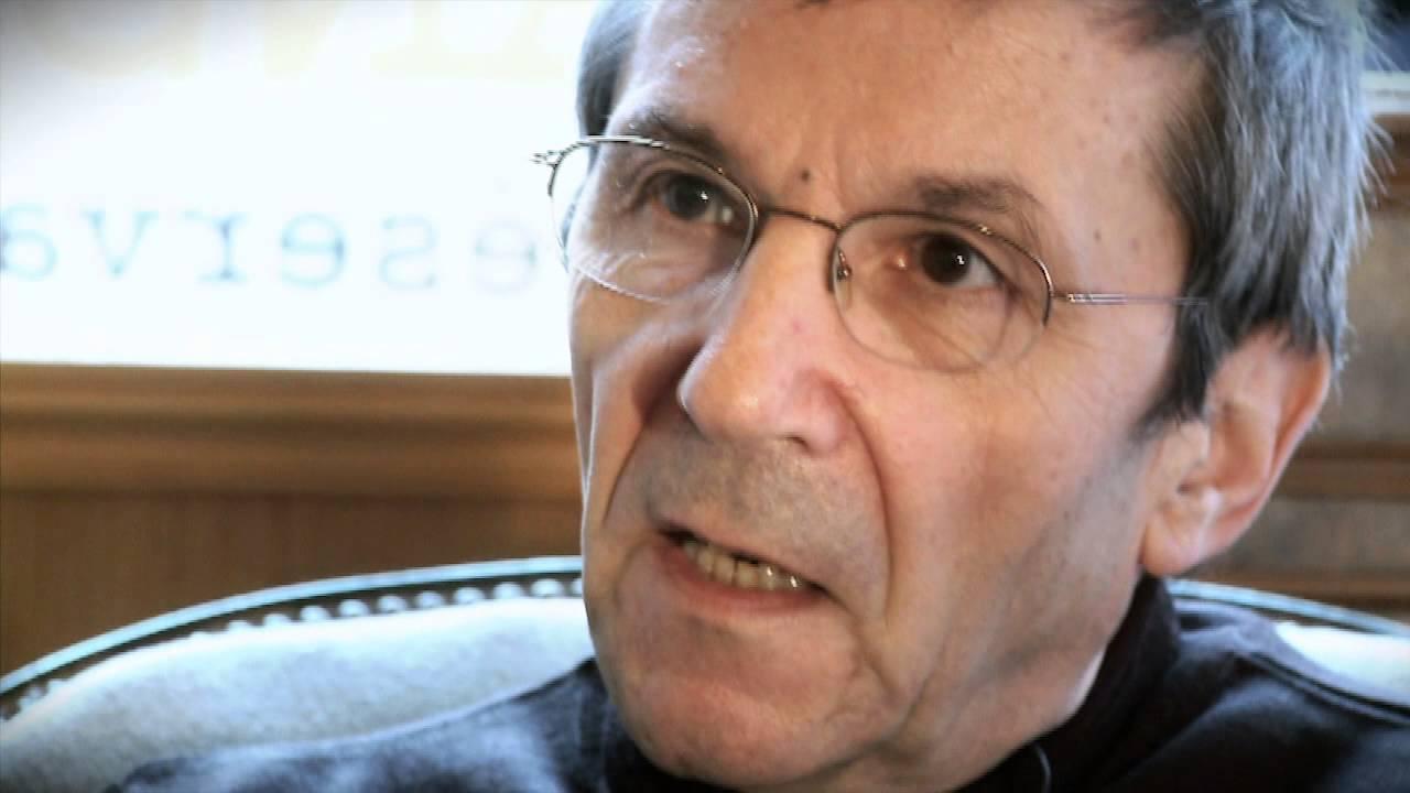 """Alain Joannès : Le journalisme """"à la française"""""""