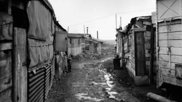 bidonvilles