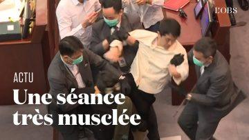 chaos-au-parlement-de-hong-kong
