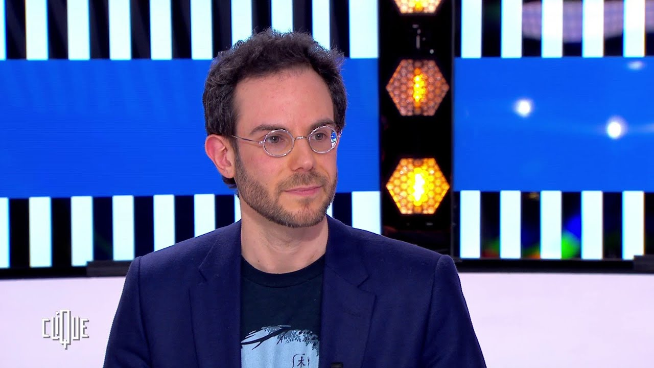 Clément Viktorovitch : le point presse du gouvernement