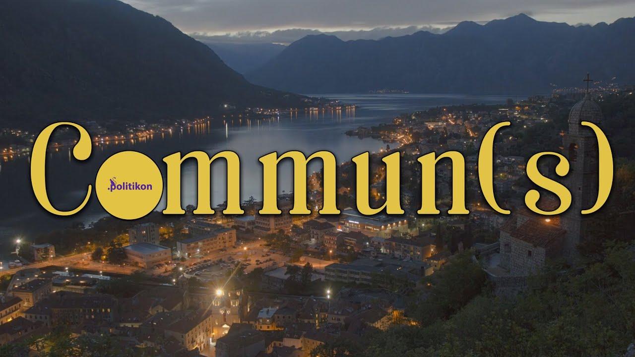 Commun(s) – Politikon