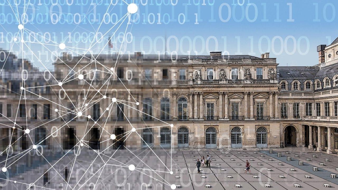 Conseil d'Etat : Colloque « Gouvernance et régulation des données »
