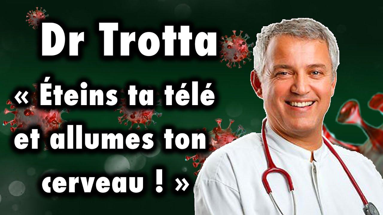 """Coup de sang du Dr Pascal Trotta """" Vous êtes des charlatans !"""""""