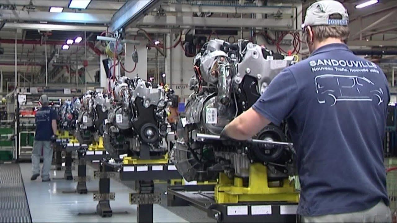 Covid-19- Sandouville : la justice suspend la réouverture des ateliers Renault