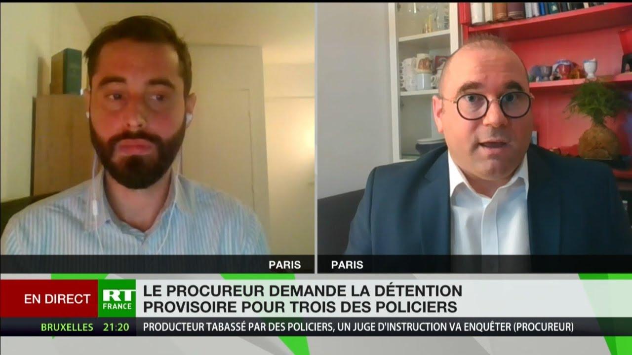 Débat – Affaire Michel Zecler : la détention provisoire contre trois policiers est-elle justifiée ?