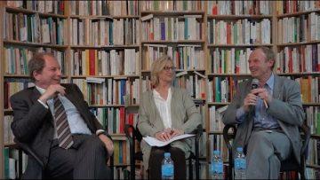 D'où viennent les armes au Moyen-Orient ? – Eric Danon, Benoît Muracciole, Marie-France Chatin