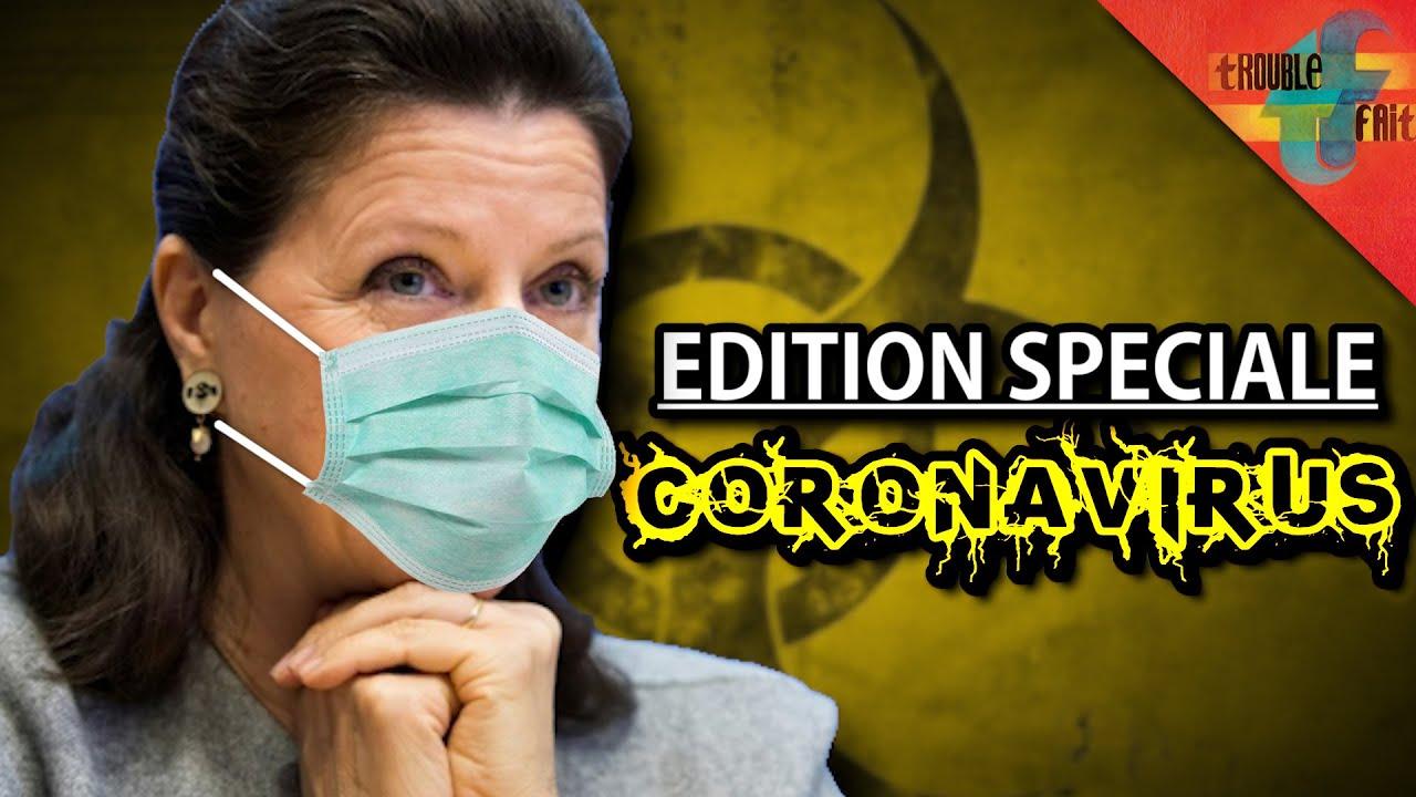 Epidémie de Coronavirus : Le gouvernement est-il à la hauteur ? Va-t-on tous mourir ?