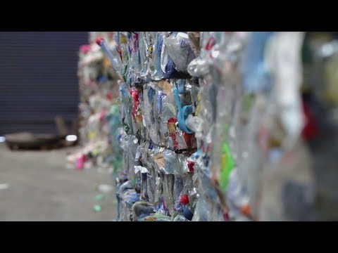 France : le recyclage du plastique, c'est pas fantastique !