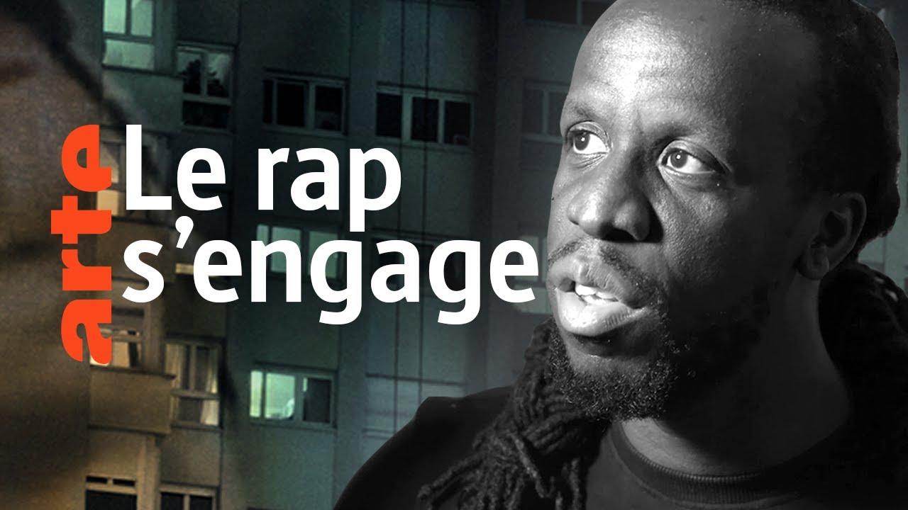IAM, Youssoupha, Kery James… histoire du rap conscient | Saveur Bitume (intégrale)