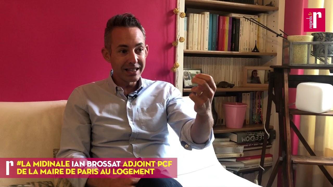 Ian Brossat : « Je suis convaincu que les insoumis sont des partenaires »