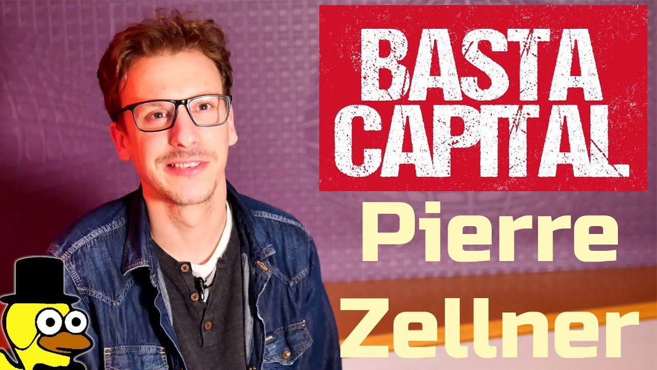 Interview : Pierre Zellner, réalisateur de Basta Capital