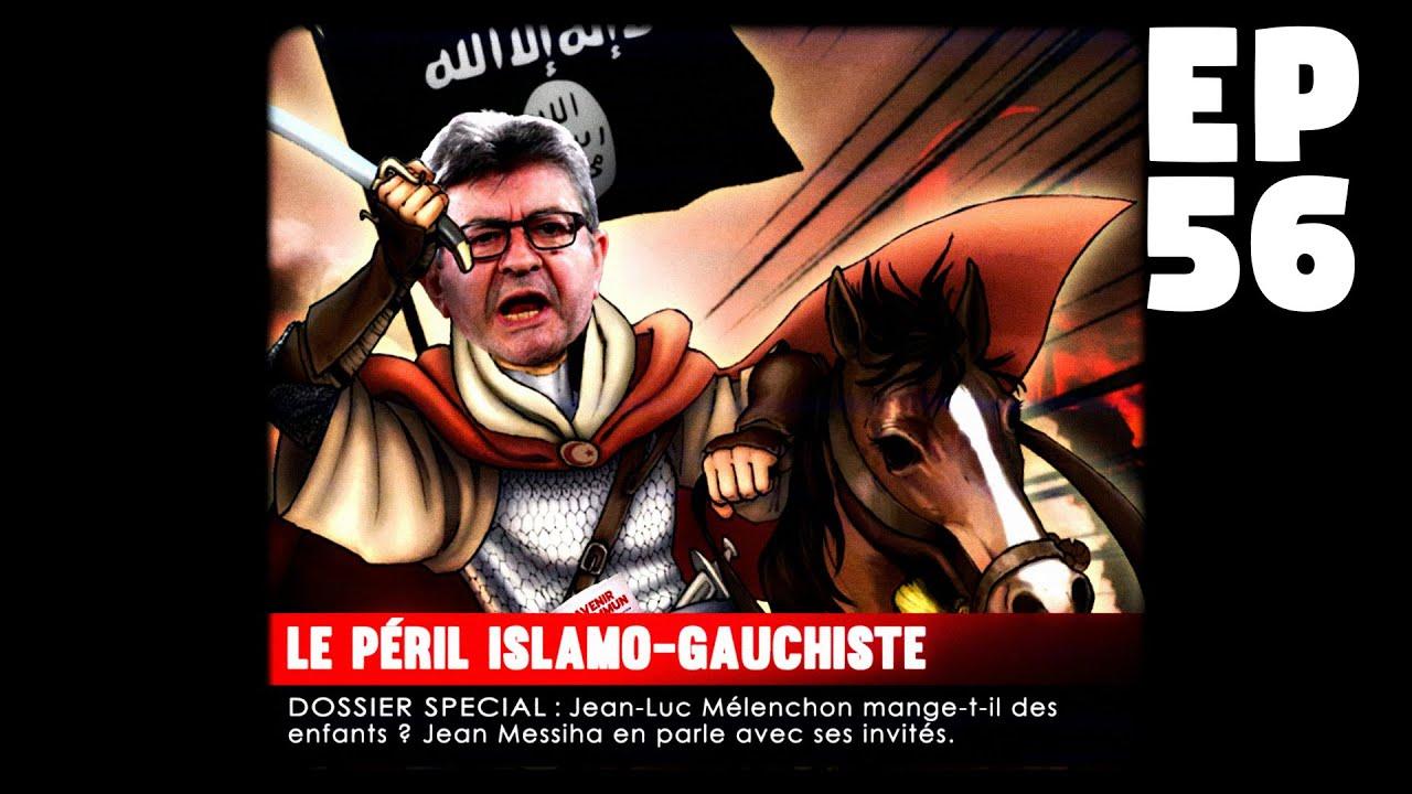 La France en marche – Liberté d'expression, islamo-gauchisme et couvre-feu