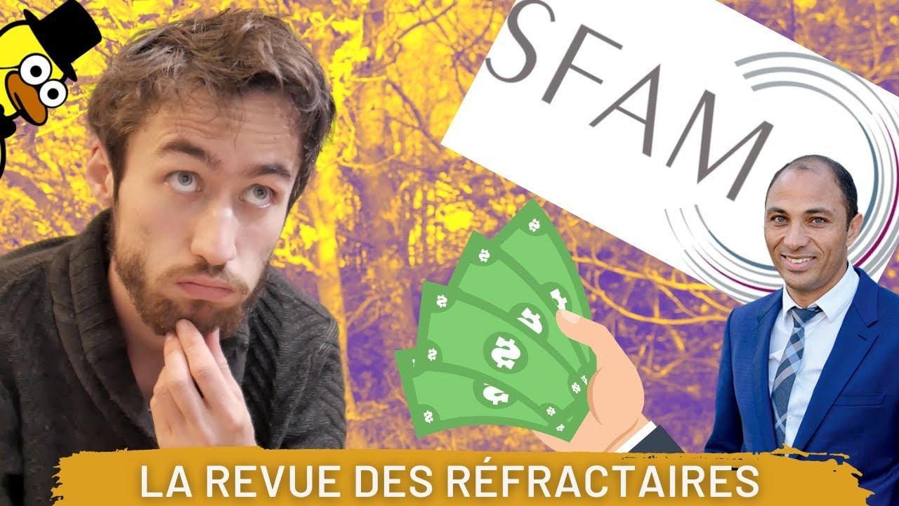 L'affaire SFAM : la tourmente d'un milliardaire