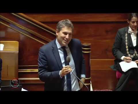 """Le sénat vote l'amende de 500€/jr pour les habitats """"alternatifs"""" sans autorisation du maire actuel"""