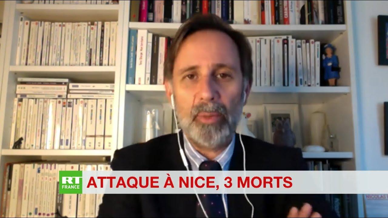 «L'époque est une catastrophe pour les nations européennes, la France en particulier»