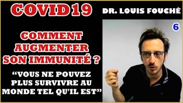 Louis Fouché : L'immunité en question, des réponses multiples [6/6]
