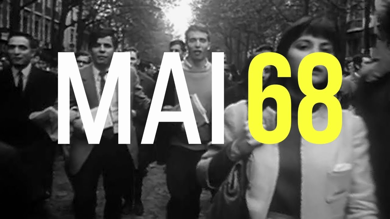 MAI 68 – La Grande Explication
