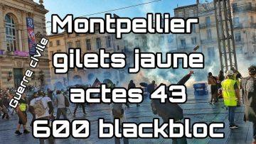 montpellier-gilets-jaunes-acte-4