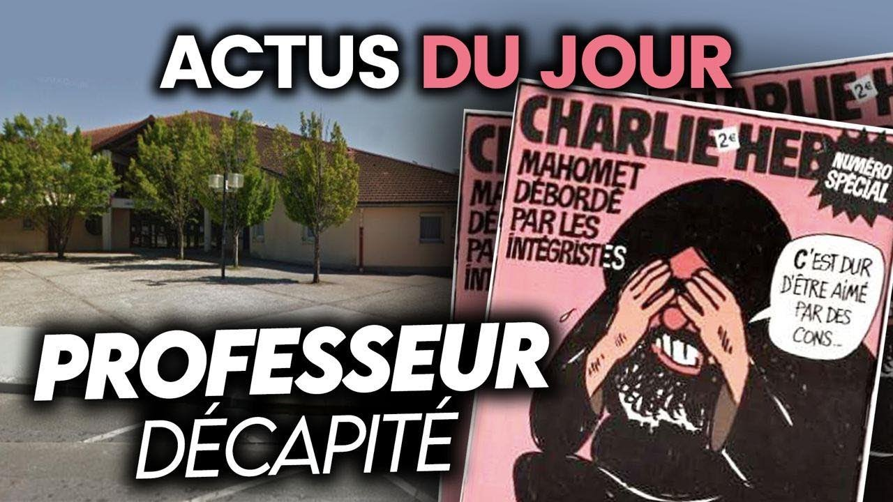 Nouvel attentat en France, réinfection au Covid-19 possible, Rania… Actus du jour