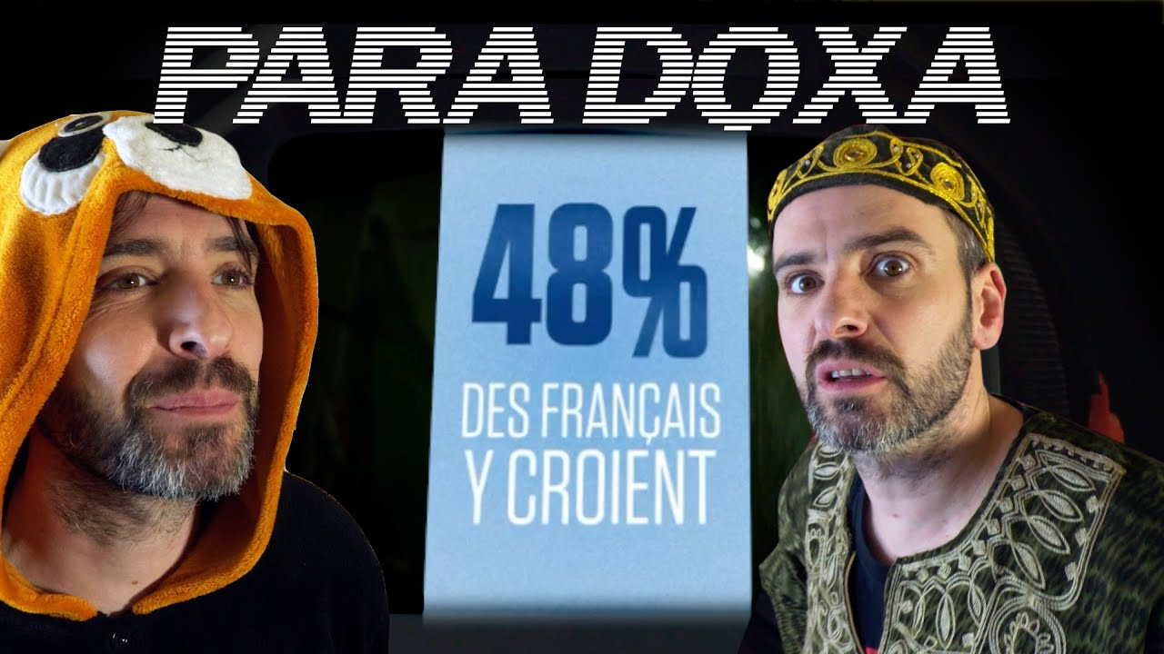 PARA DOXA – Le GRAND REMPLACEMENT