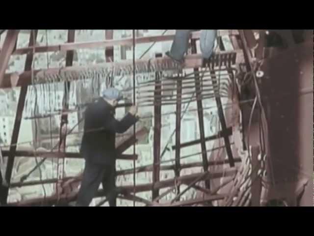 PARIS 1900-1925 la belle époque