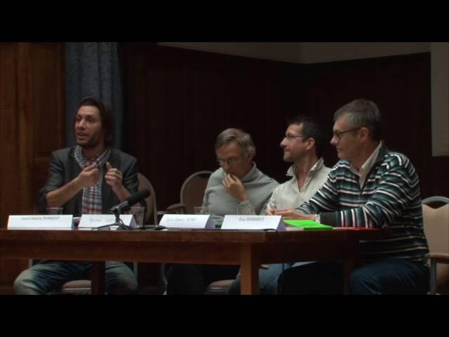 Partage du temps de travail : travailler pour tous : Jean Marie Perbost