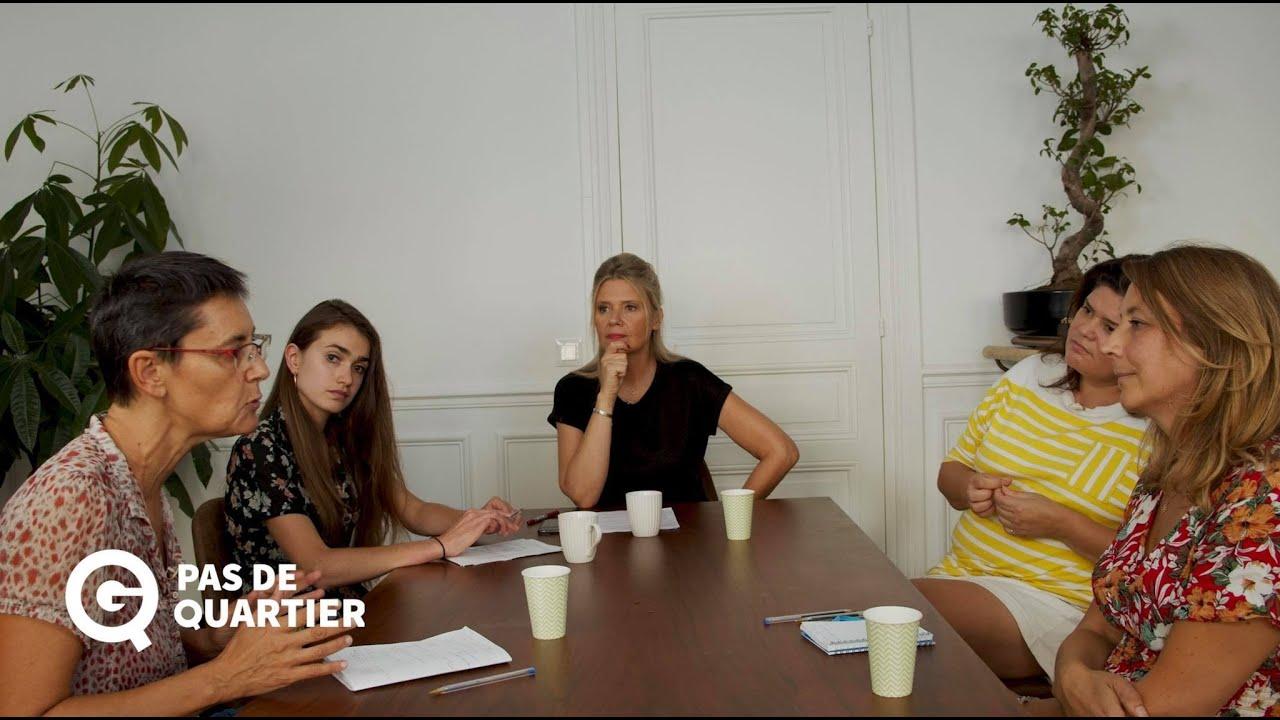 """Pas de Quartier : """"La gauche peut-elle gagner la présidentielle ?"""""""