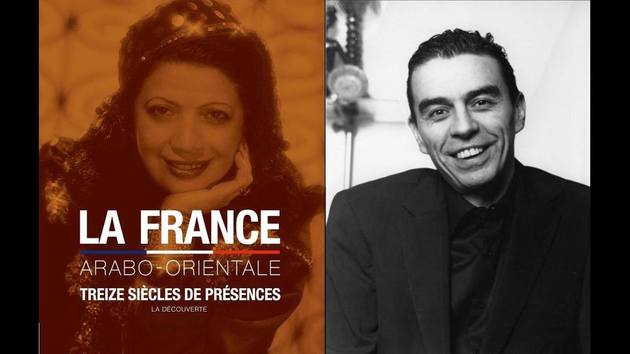 Peut-on être Arabe et Français ? (Pascal Blanchard)