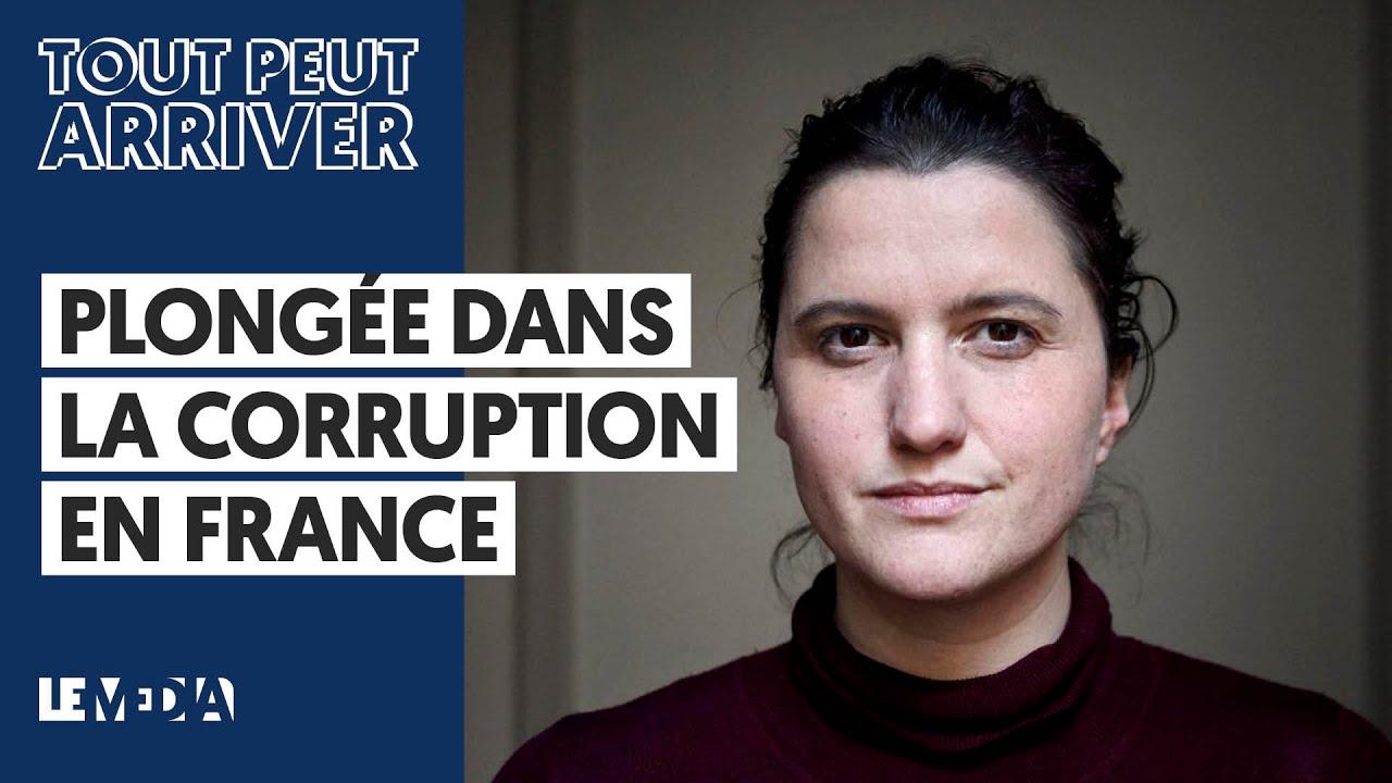 PLONGÉE DANS LA CORRUPTION EN FRANCE (avec Anticor)
