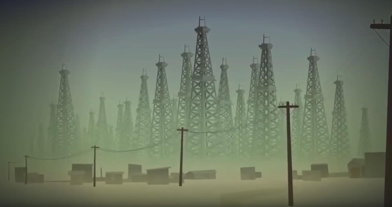 La Fin du pétrole et ses inéluctables conséquences
