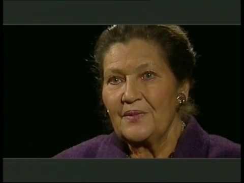 Simone Veil, destin courage – La femme ministre [3/4]