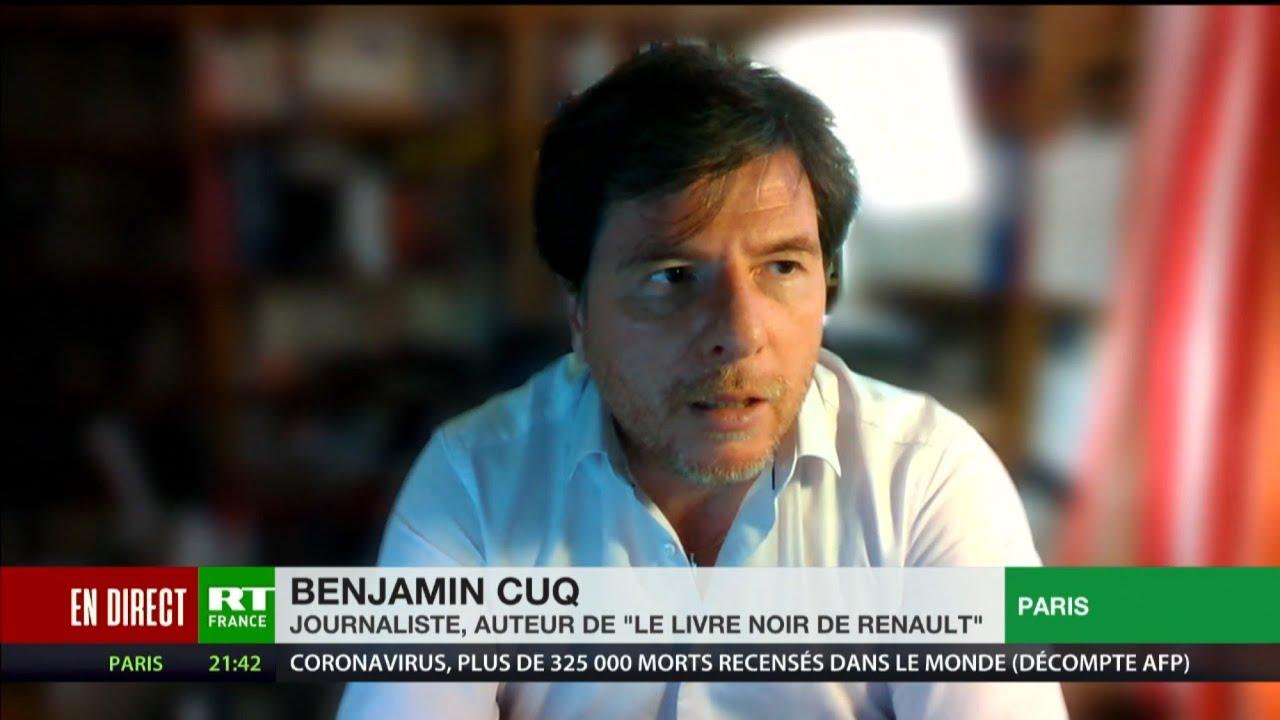 Sites de Renault menacés : une «désindustrialisation par le manque de volonté politique»